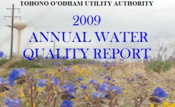 Water Quality Report 2009
